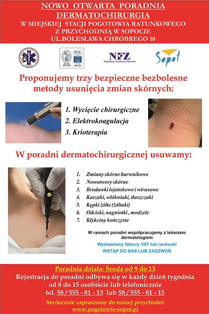 dermatologia_plakat